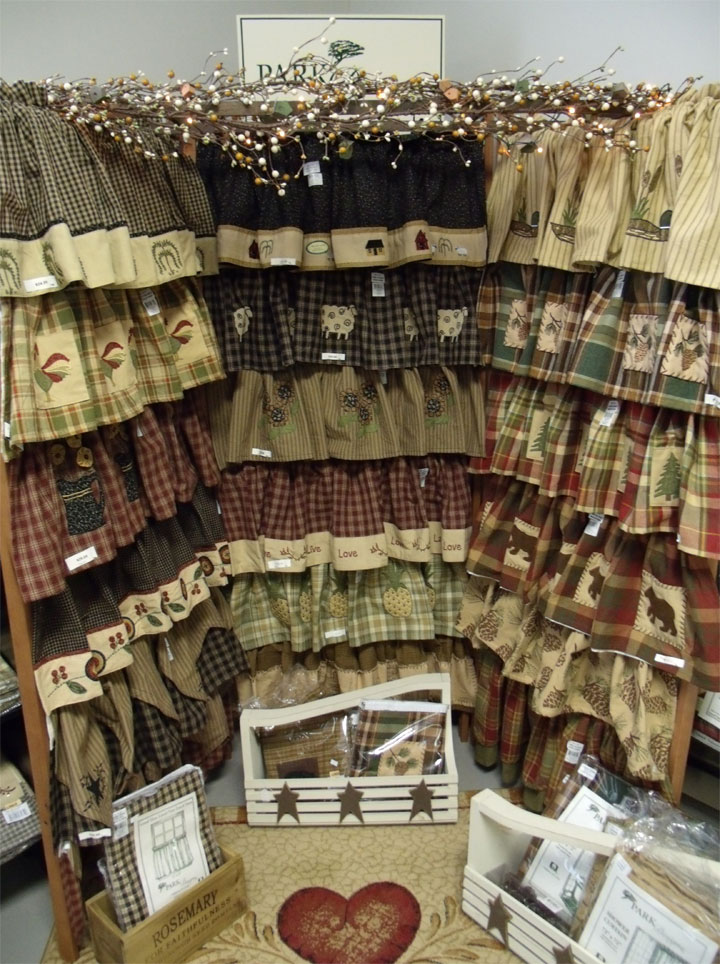 & Country Store – Rebecca\'s Florist and Country Store